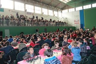 Circuito Escolar Provincial 2015