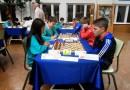 Un equipo almeriense del Agave participa en el Campeonato de España por equipos de Colegios