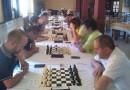 Encuentros de ajedrez entre las comarcas del Almazora almeriense y Altriplano Granadino