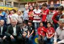 Entrega de premios del Circuito Escolar Provincial de Ajedrez 2015