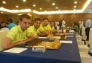 El equipo del Reverté Minerals participa en el CeClub 2015 Segunda División
