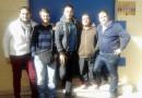 Reverté Minerals primero de grupo en la liga de Primera División Andaluza