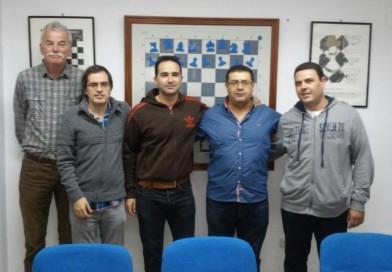 Reverté Minerals Almanzora campeón de la División de Honor Almeriense
