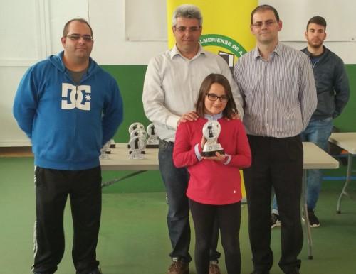 campeona sub12 2015/16