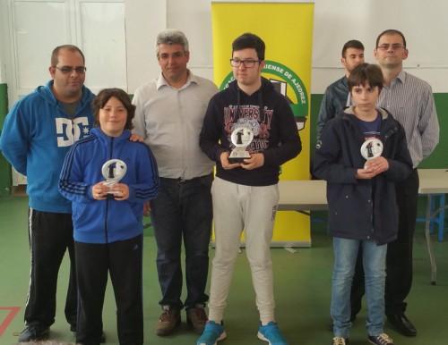 campeones sub14 2015/16