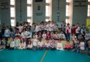 Entrega de premios del Circuito Escolar Provincial de Ajedrez 2017