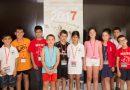 Resultados de los almerienses en los Campeonatos de España Sub10 y Rápido