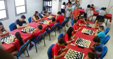 Campeonato Provincial Juvenil por Equipos 2017