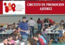 Circuito Escolar Provincial de Ajedrez 2018
