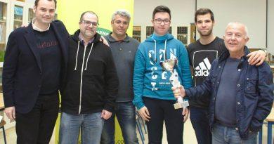 El Roquetas B es el campeón de la División de Honor Almeriense 2017