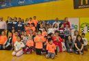 Jornada final del Circuito Escolar Provincial 2018 y entrega de trofeos