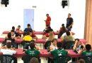 Roquetas revalida el título de campeón Juvenil por Equipos