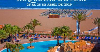 Procedimiento de inscripción y reserva hotelera para el Cto. de Andalucía por Edades 2019