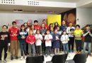 Campeones de Almeria por Edades sub 08 a sub16 2019
