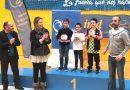 Jornada final del Circuito Escolar Provincial 2019 y entrega de trofeos