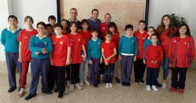 El Colegio Agave subcampeón del Campeonato de España de Colegios Sub 12