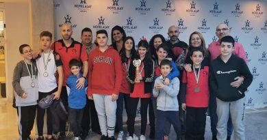 Almerìa tercer clasificado en la Copa de Andalucía