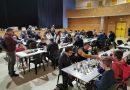 Campeonato Provincial Blitz individual y por equipos 2019