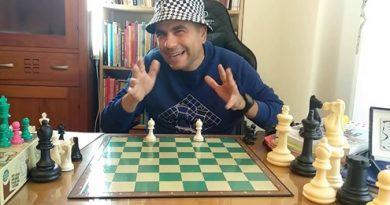 Aprender a jugar al ajedrez en tiempo de confinamiento. #YoMeQuedoEnCasa. Unidos vencemos al virus