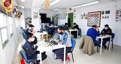 Campeonato de Andalucía Absoluto y Juvenil Fase Zonal Almería