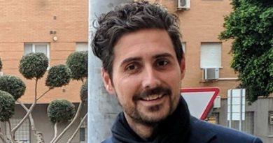 Miguel Alvarez ha sido nombrado Delegado Almeriense de Ajedrez