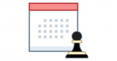 Calendario PROVISIONAL 2021