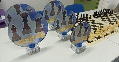 Finalizó el Campeonato de Veteranos de Almería 2021, el primer torneo de la temporada