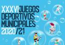 Juegos Deportivos Municipales de Almería