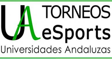 Torneo esports Universitario Andaluz Ajedrez